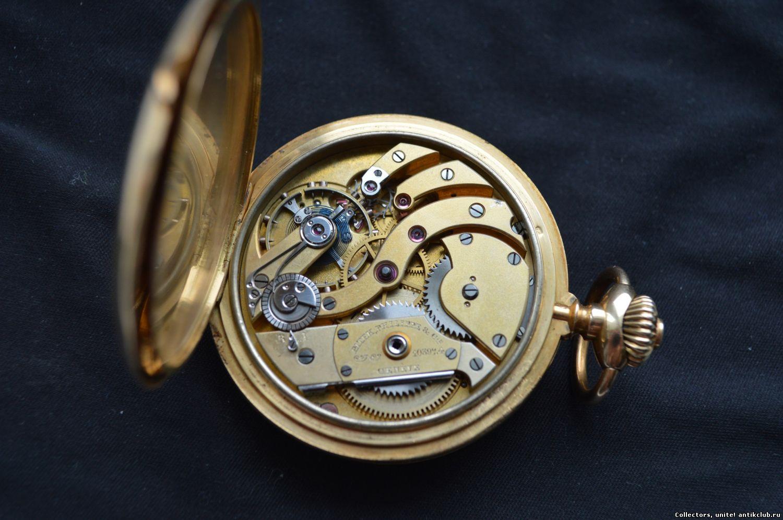 карманные часы patek philippe хотите создать