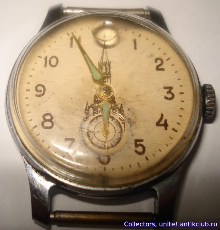 2e99879f Советские часы снова в моде